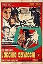 L'occhio selvaggio (1967) Poster
