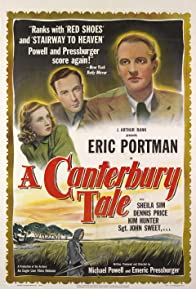 Primary photo for A Canterbury Tale