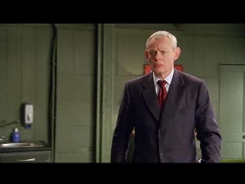 Doc Martin: Series 1-6 + The Movies Collection