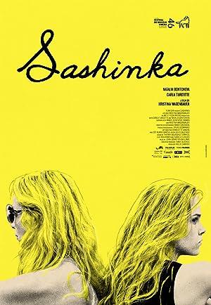 Where to stream Sashinka
