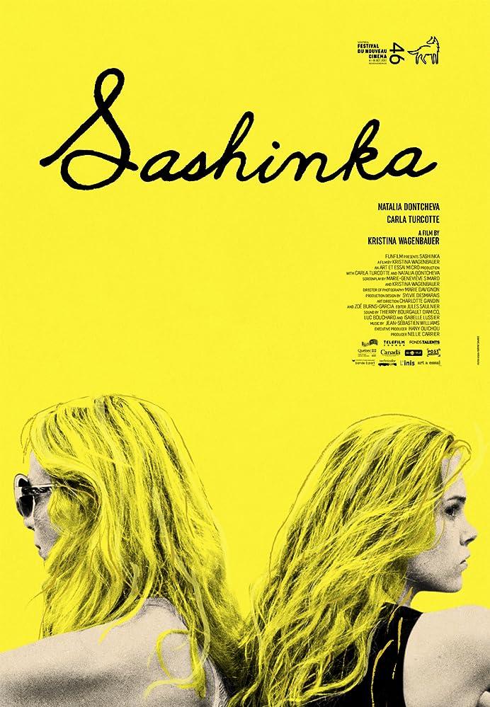 Sashinka (2017) Streaming VF