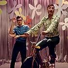 Link Neal and Rhett McLaughlin in Rhett and Link's Buddy System (2016)