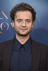 Primary photo for Andrew Gower