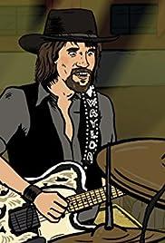 Waylon Jennings (Part One) Poster