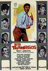 Los tramposos (1967) Poster - Movie Forum, Cast, Reviews