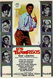 Los tramposos (1959) Poster - Movie Forum, Cast, Reviews