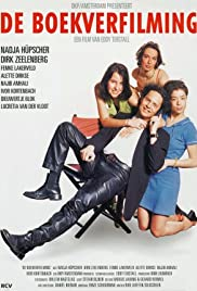 De boekverfilming Poster