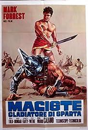 Maciste, gladiatore di Sparta(1964) Poster - Movie Forum, Cast, Reviews