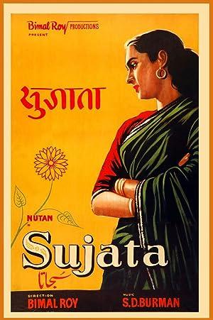 Nabendu Ghosh (screenplay) Sujata Movie