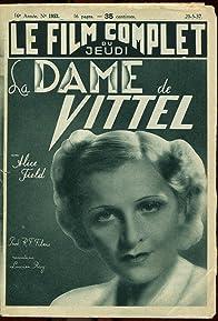 Primary photo for La dame de Vittel