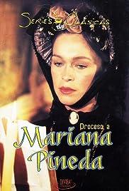 Proceso a Mariana Pineda Poster