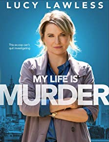 My Life is Murder (2019– )