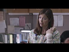 Laboratory Conditions Tribeca Trailer