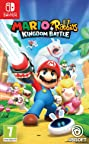 Mario + Rabbids Kingdom Battle (2017) Poster