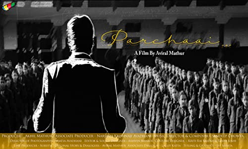 Movie reviews Parchaai (My True Self) by none [2k]