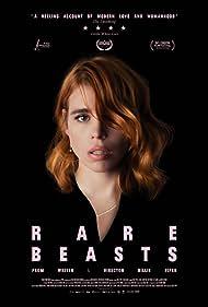 Rare Beasts (2019)