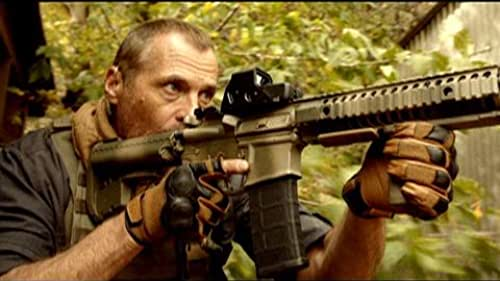Trailer for SEAL Patrol