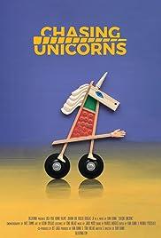 Chasing Unicorns Poster