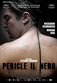 Pericle Poster