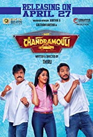 Mr. Chandramouli