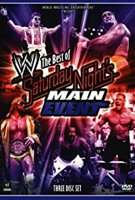 Primary photo for The WWE: The Best of Saturday Night's Main Event