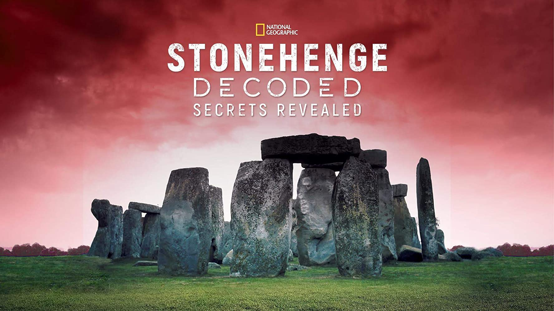 Stonehenge: Decoded (2008)