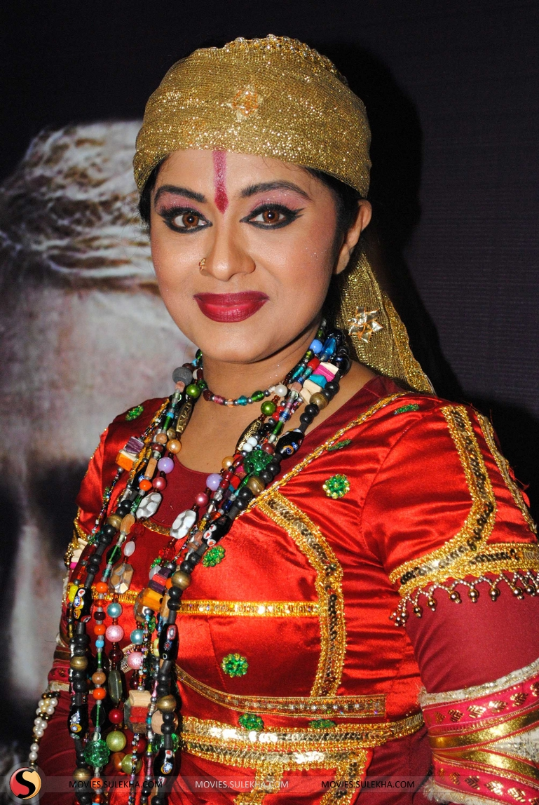Watch Sudha Chandran video