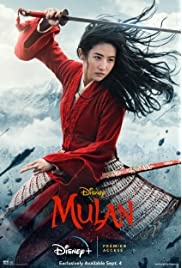 Download Mulan (2020) Movie