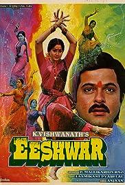 Eeshwar(1989) Poster - Movie Forum, Cast, Reviews