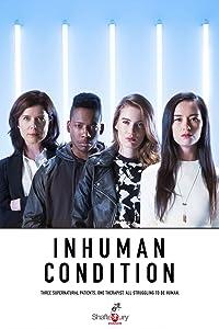 Beste Seiten für kostenlose englische Filmdownloads Inhuman Condition: Episode #1.18 by RJ Lackie  [mts] [1280p] [480x854]