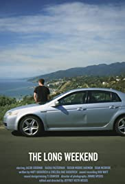 The Long Weekend Poster