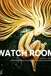Watch Room Poster