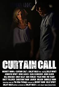 Jennifer Stump Wyatt and Merritt Vann in Curtain Call (2016)