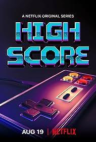 High Score (2020)
