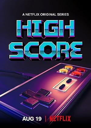 Where to stream High Score