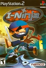 I-Ninja Poster
