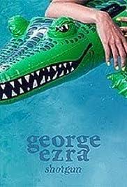 George Ezra: Shotgun Poster