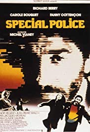 Spécial police Poster