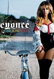 Beyoncé: Green Light Poster