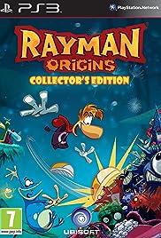 Rayman Origins(2011) Poster - Movie Forum, Cast, Reviews