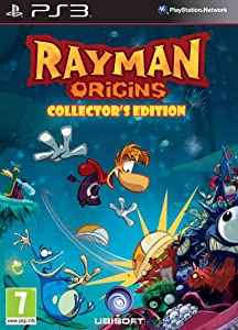 hindi Rayman Origins