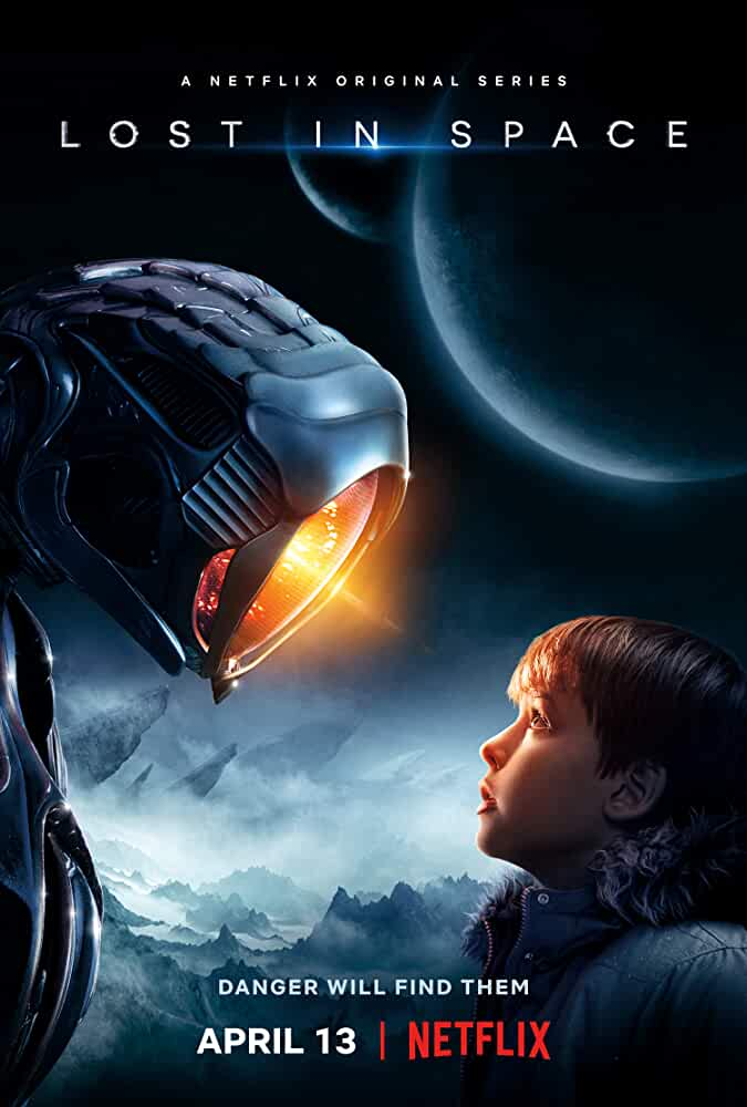 Lost in Space (2018) Hindi Season 1
