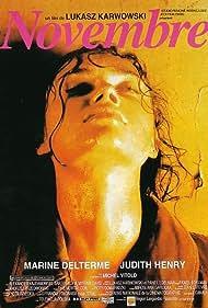 Listopad (1992)