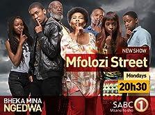 Mfolozi Street (2014– )