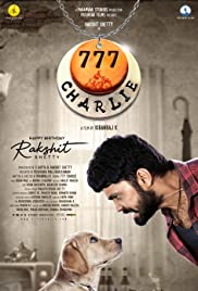 777 Charlie Poster