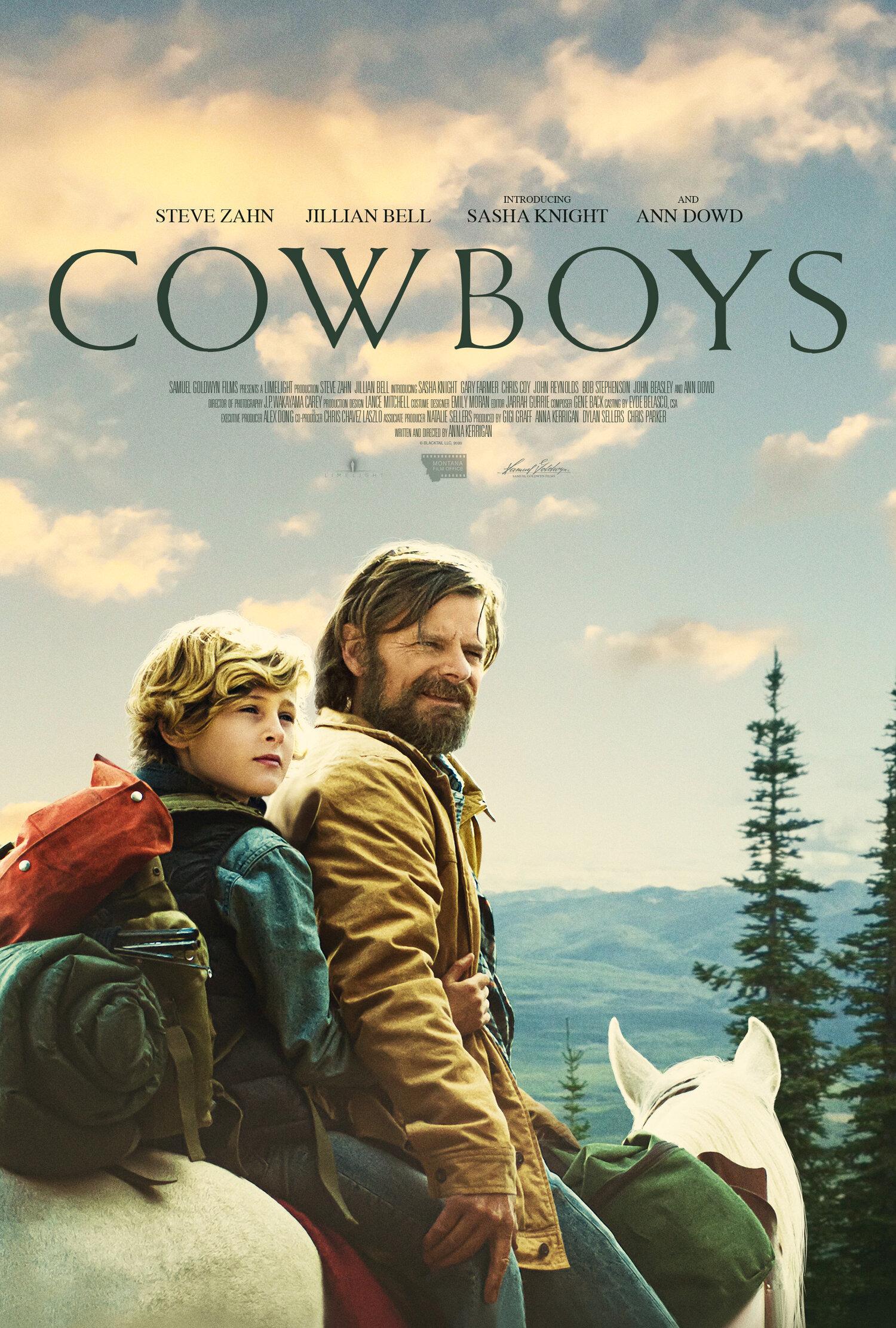 Download Filme Cowboys Torrent 2021 Qualidade Hd