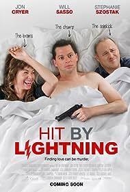 Hit by Lightning (2014)