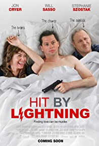 Primary photo for Hit by Lightning