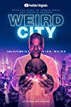 TV Review: 'Weird City' From Jordan Peele and Charlie Sanders
