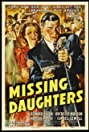 Missing Daughters (1939) Poster